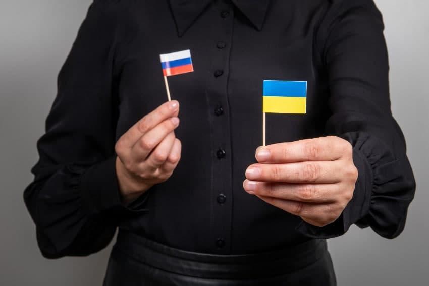 tłumacz rosyjskiego i ukraińskiego